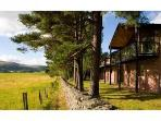 Hilton Grand Vacations Club at Craigendarroch in the heart of the Scottish Highlands