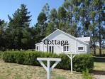 The Winedrinkers Cottage, right in the heart of wine country.