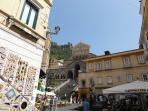 OS Garden - Maison de Charme - Gita ad Amalfi