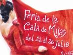 Annual Spanish Festival/Fayre in La Cala, annually in July, great family day/eve out, open till late