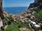 18 Margherita view