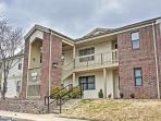 Welcome to your Branson home away from home!