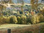 Aberlour in Autumn