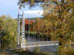 Penny Bridge Aberlour