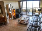 Daytona Beach - Beach Dream Condo