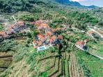 Villa Naura surroundings