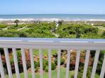 2nd fl Ocean View Porch