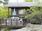 Beautiful Georgian Bay Cottage