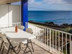 Balcony table | Mesa de Varanda