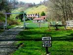 105 Acre White Fence Farm