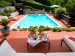La Luna Cottage - Pool