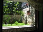 A1(4+1): window view