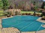 In-Ground Heated Pool