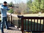 Airsoft Gun - Target Practive