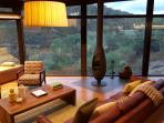 Warmth, character, ambiance...its all here at Clifftop.