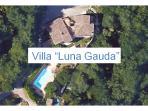 Villa Luna Gauda