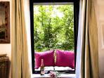 LIVING ROOM - THE POGGIOLO