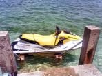 for rent jetski