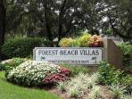 Forest Beach Villas