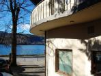 Panorama Apartment with Lake Bled view