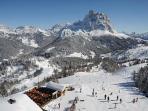 Le piste da sci e la bellezza che vi offriamo