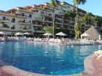 Front Ocean Pool