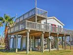 Welcome to your Galveston home away from home!