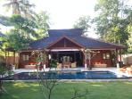 Villa K lapa Lombok