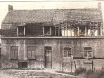 first world war: our house