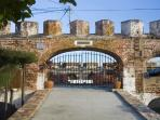Tours offered of Historic Kingston