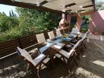 Villa Magic Perla | BBQ