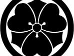 Maru ni Ken Katabami, Jim's family crest