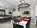 We added a new style for Dinning room.
