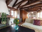 Dining Living Room Altana Albachiara