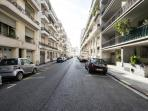 Hérold Street