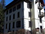 An original savoyard building