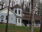 Summersville Lake House