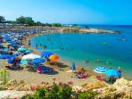 Mouzoura Beach