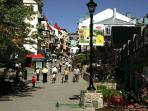 Tremblant Village - Shops, Restaurants and more!