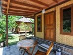 one of the house ficture of Mulia home stay