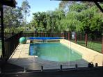 Kings Creek Retreat - Swimming Pool