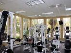 Awesome Fitness Center
