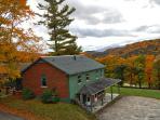 Fall at the Equinox View Villa