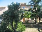 Un séjour au cœur de la Provence, dans un vieux mas situé sur une oliveraie bio...