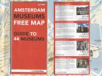 Free museum map
