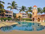 Enjoy spectacular community amenities at this Punta Gorda vacation rental condo!