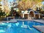 Colonnade Club Pool