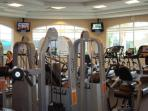 Beautiful Bonita Condo at Worthington - ACTIVITY CENTER FITNESS