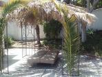 Palapa Cabana