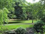 Nicholas everitts park